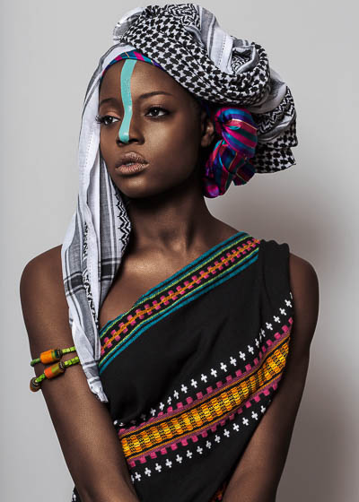 африканские девушки фото